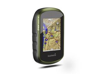 Туристический GPS навигатор Garmin eTrex touch 35