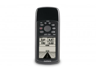 Туристический навигатор Garmin GPS 72H