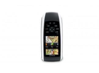 Туристический GPS навигатор Garmin GPSMAP 78