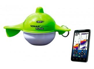 Эхолот для смартфона Vexilar Sonar Phone SP100
