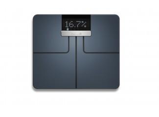 Умные весы Garmin Index Smart Scale черные