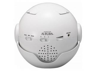 Домашний планетарий HomeStar Aurora Alaska (белый)