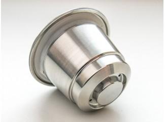 Многоразовая стальная капсула Nespresso