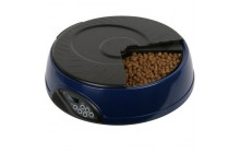 Автокормушка SITITEK Pets Mini для кошек и собак (4 кормления)