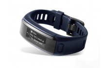 Garmin vivosmart HR Blue стандартный размер