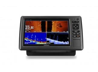 Garmin echoMAP CHIRP 92sv с трансдьюсером в комплекте