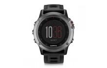 Спортивные часы Fenix 3 grey