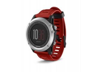 Спортивные часы Garmin Fenix 3 silver