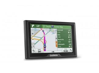 Автомобильный навигатор Garmin Drive 50 LMT