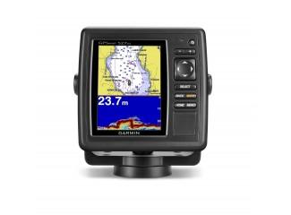 GPS навигатор с эхолотом Garmin GPSMAP 527 XS