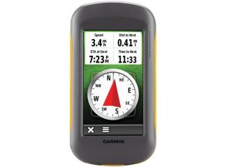 Туристический GPS навигатор Garmin Montana 600