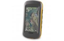 Туристический GPS навигатор Garmin Montana 650t