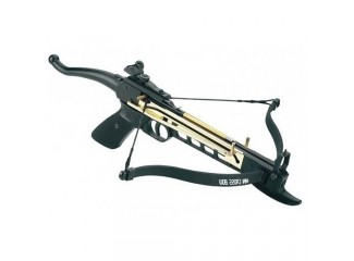 Арбалет-пистолет MK-80 (металл)
