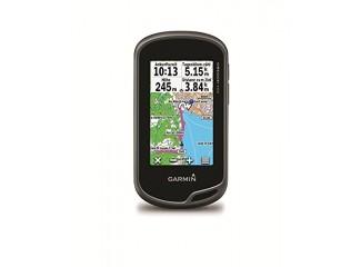Туристический GPS навигатор Garmin Oregon 600