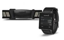Умные часы vivoactive black HRM (с пульсометром)