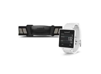 Умные часы vivoactive white HRM (с пульсометром)