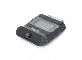 Алкотестер цифровой IPEGA для iPhone4/4S/iPad/iPod